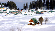 Exotic Kashmir Vacation