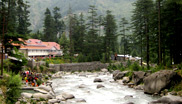 Himachal Pradesh Vacation