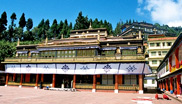 Sikkim Sightseeing Vacation